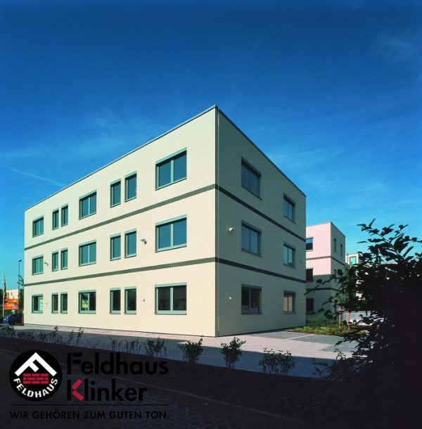 100 и 700 Клинкерная плитка Feldhaus Klinker вид 1