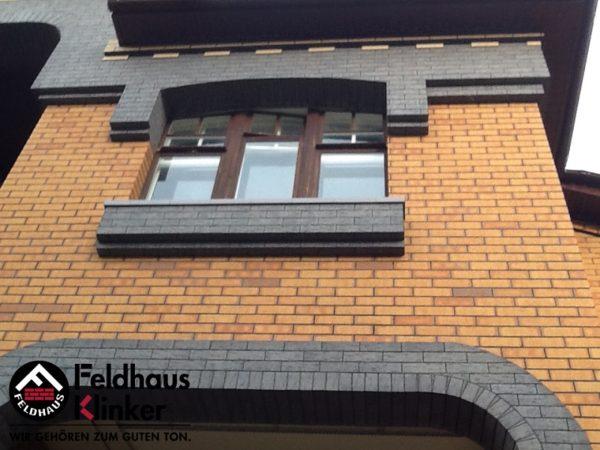 268 Клинкерная плитка Feldhaus Klinker вид 1