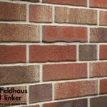 Клинкерный кирпич Feldhaus Klinker K750