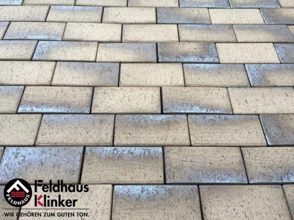 P808 Тротуарная плитка Feldhaus Klinker вид (1)