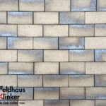 P808 Тротуарная плитка Feldhaus Klinker вид (2)