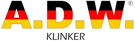����� ADW Klinker