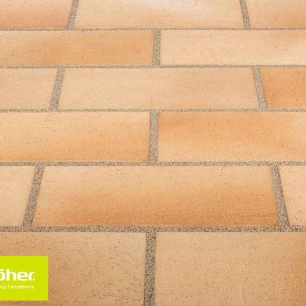 123 тротуарная плитка Stroeher.240х115х18