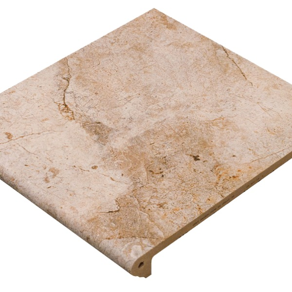 ступень Gres de Aragon Rocks Beige