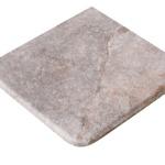 угловая ступень Gres de Aragon Rocks Gris