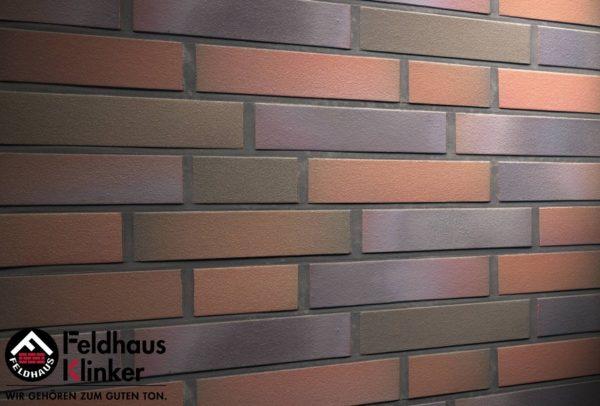 R385DF Клинкерная плитка Feldhaus Klinker вид 1