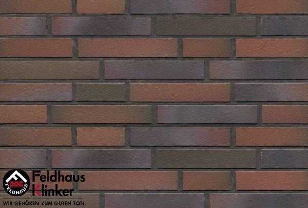 R385DF Клинкерная плитка Feldhaus Klinker вид 2