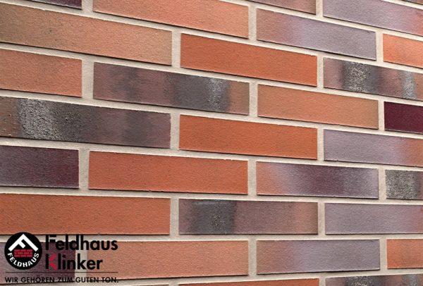 R560DF Клинкерная плитка Feldhaus Klinker вид 1