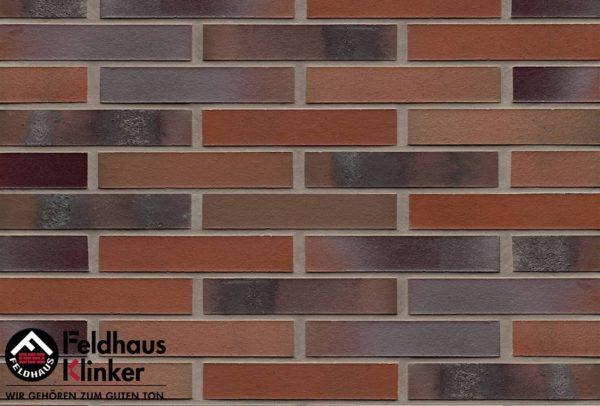 R560DF Клинкерная плитка Feldhaus Klinker вид 2