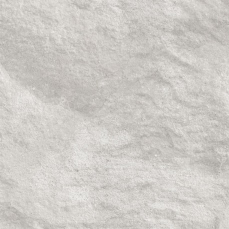 Manhattan Base 24,5x24,5cm White